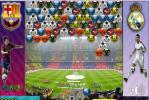 Boules de football