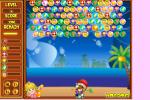 Joue avec Mario