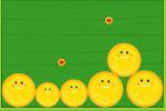 Bubble Fill : jeu de boule et d'adresse