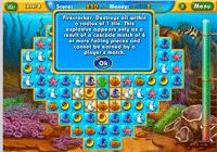 Crée un aquarium