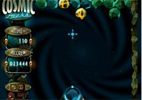 Jeux de boule: cosmic