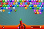 Les boules de couleur