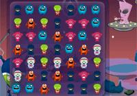 Groupe les aliens