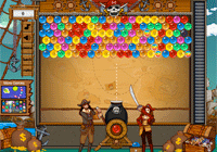 Boules pirates