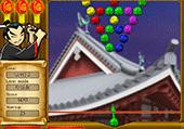 Boules de samouraï