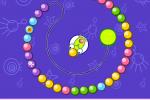 Zuma de l'espace : jeux de boule