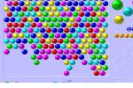 Groupes de 3 boules