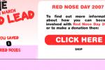 Nez rouge