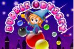 Jeu de boule de couleur Bubble Odyssey