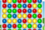 Jeux de boules: assemblage