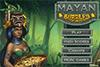 Jeu les boules Maya