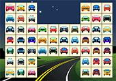 Match 3 voitures