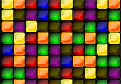 Match 3 cubes