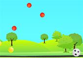 Boules rouges à éviter