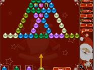 Jeux de boules de Noël