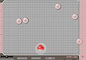 Logo sur bulles