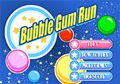 Bubble gum à volonté