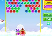 Bubble mania : la folie des boules
