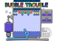 Boules troubles