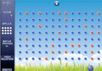 Boules à viser