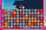 Jeux de boule de couleur