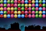 Jeu de boule de couleurs : Bubblins