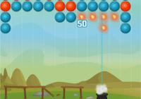Bubble Shooter : les pierres précieuses