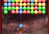 Lancer des Supers Boules Magiques