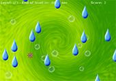 Boules transparentes à éclater