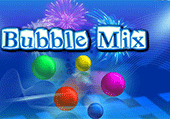 Bubble mix