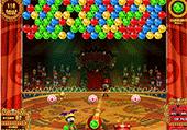 Boules de cirque
