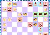 Ligne de Gâteaux