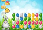 Collecter les Oeufs de Pâques