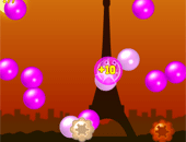 Flying Candy : jeu de BonBon