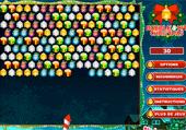 Boules de Noël à assembler