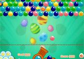Les boules de Pâques