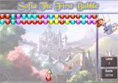 Les bulles de Sofia