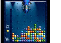 Jeux de boule: engrenages