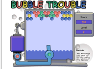 Jeux de boule: en eau trouble