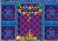 Jeux de boule: puzzle bobble