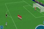 Coup Franc : jeu de foot