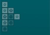 Symboles par 3