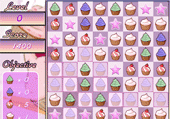 Connecte Cupcakes