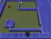 Jeux de boule en 3D